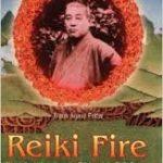 Jikiden Reiki Books - Cover of Reiki Fire
