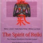 Jikiden Reiki Books - Cover of The Spirit of Reiki