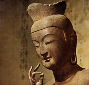 reiki and religion buddhism
