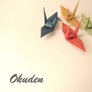 Okuden (奥傳) - Level 2 Reiki Training