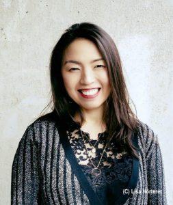Rika Tanaka Reiki Teacher